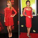 GDC: Five Fab Tips for Wearing Red