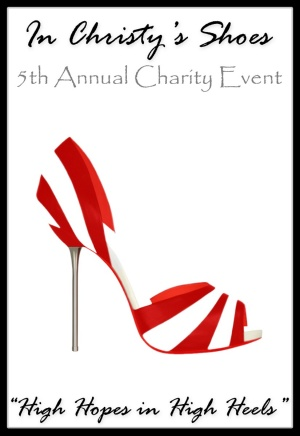 High Hopes in High Heels Event