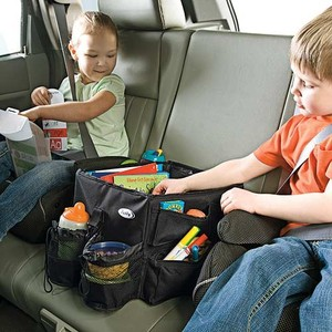 Tuffo Family Car Organizer