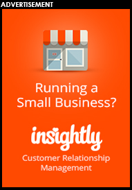 Get the Insights on Insightly