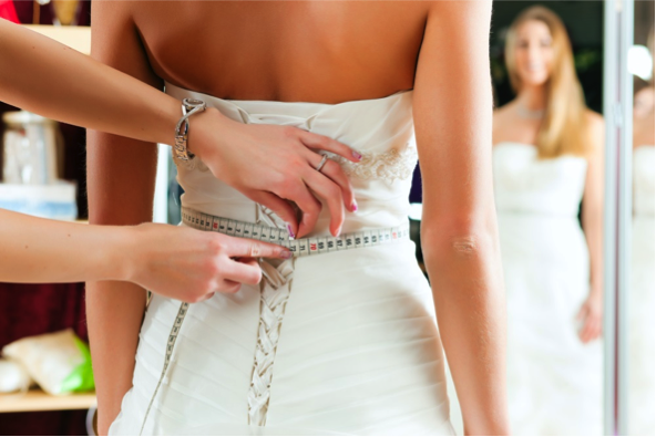 Bride-to-Be: Should I go to all my Bridal Appointments?