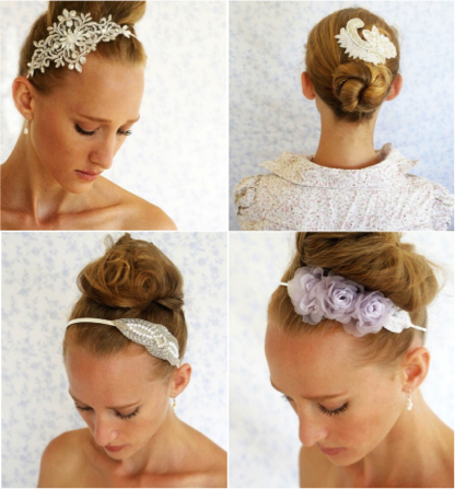 Bride-to-Be: Wedding Accessories