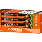 Cookina sheets