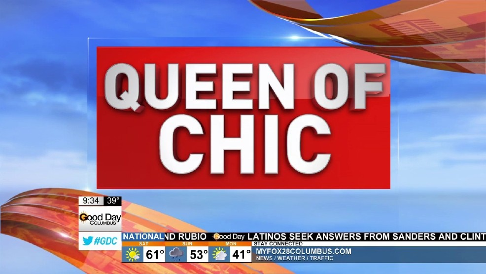 Queen of Chic (Feb)
