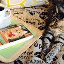 Eat, Purr, Love Cat Cafe
