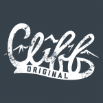 Cliff Original - logo 2016