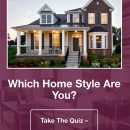 Which Home Style Are You?