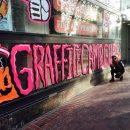Spotlight: Graffiti Camp For Girls