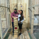 Review: Columbus Axe Throwing