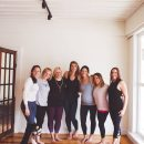 Finding Support Through Kula Yoga and Wellness