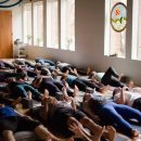 Chic Spotlight: Yoga on High