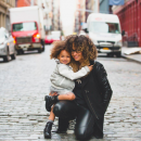 Explore ways to conquer challenges of single parenting