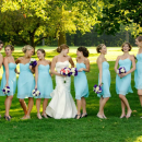 Chic Spotlight: Styles for the Aisle